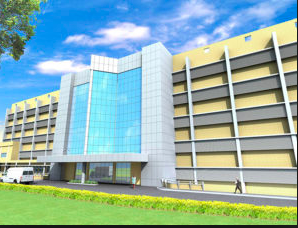 Pediaric Hospital