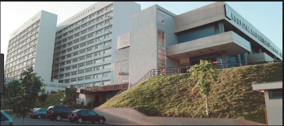 HCRP - University of Sao Paulo, Ribeirão Preto