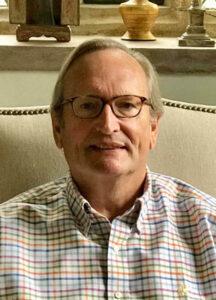 Mr William Harkness, 1955–2021