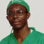 Dr. CMS Okoli, MWACS