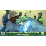 Department of Neurosurgery, Military Hospital Cotonou