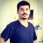 Dr Ghayur Abbas