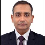 Dr Kaushal Tiwari, MD, PhD