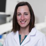 Anja Srienc, MD, PhD